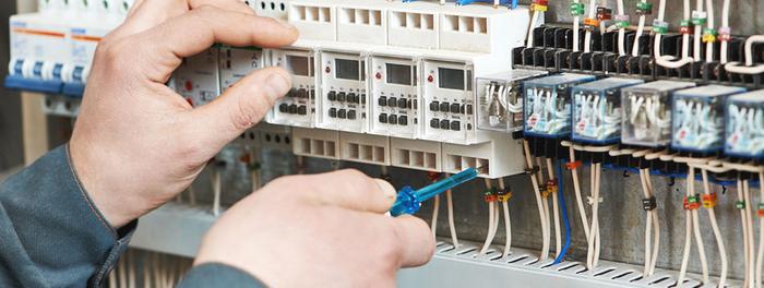Монтаж и обслуживание электрооборудования в СПб
